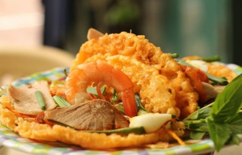 Exotic Taste of Vietnam