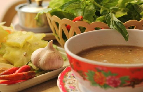 Culinary Tour from Hanoi to Hoi Chi Minh